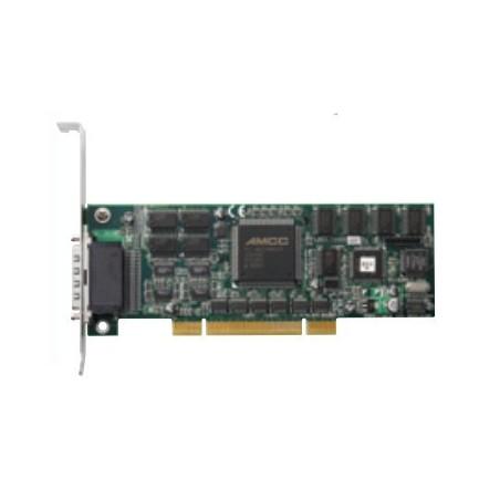 ADLINK LPCI-7200S. 32 kanalers D/I og D/O kort, 12MB/s, PCI, Low profile