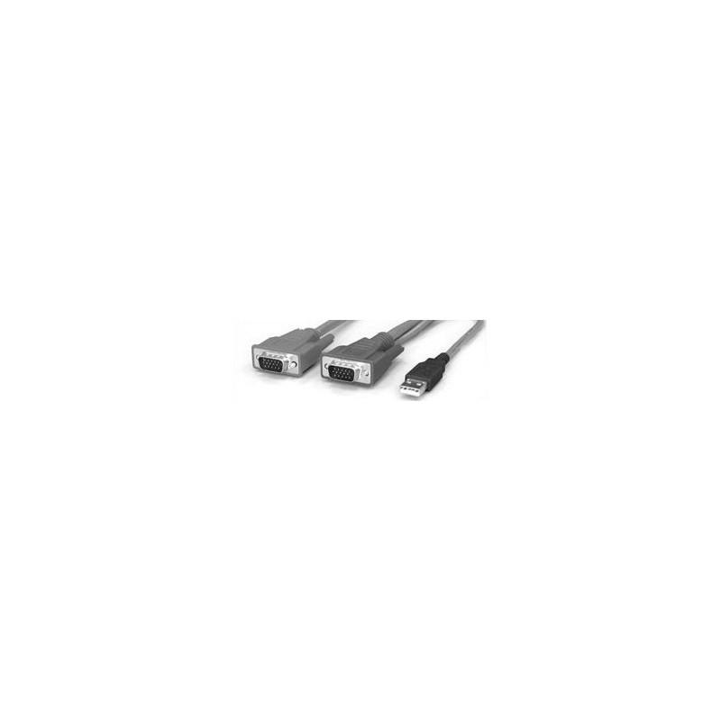 USB kabel til BOOST200