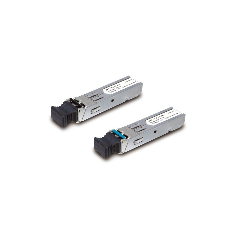 SFP-Port 100Base-FX Transceiver (1310nm) -2km