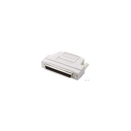 SCSI terminator intern, aktiv, mini DB68 han