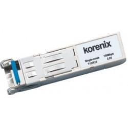 SFP, LC-fiber 1Gbit,SM,30KM