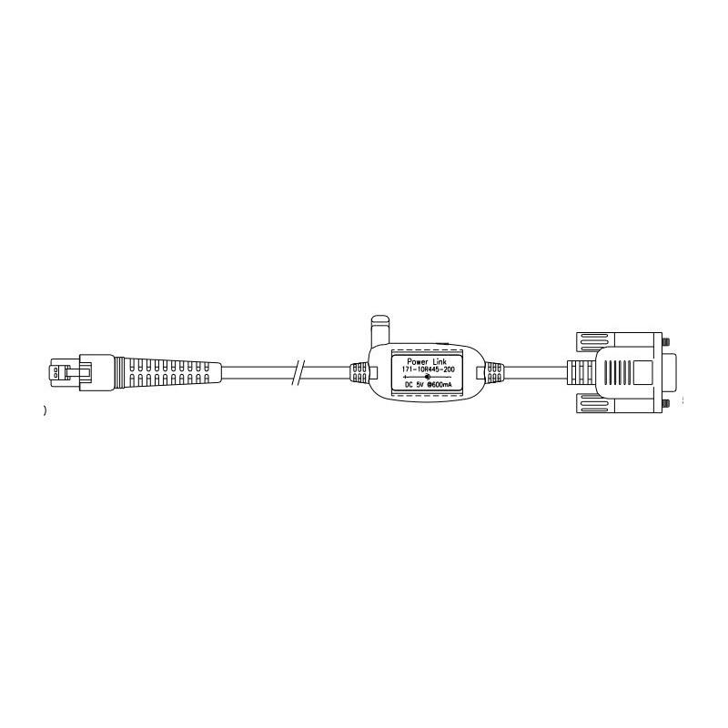 Kabel til BARGUN-OMNI