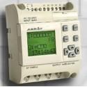 Programmerbar mini PLC for DIN-skinne