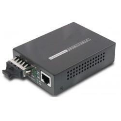 Ethernet-til-Multimode fiberconverter
