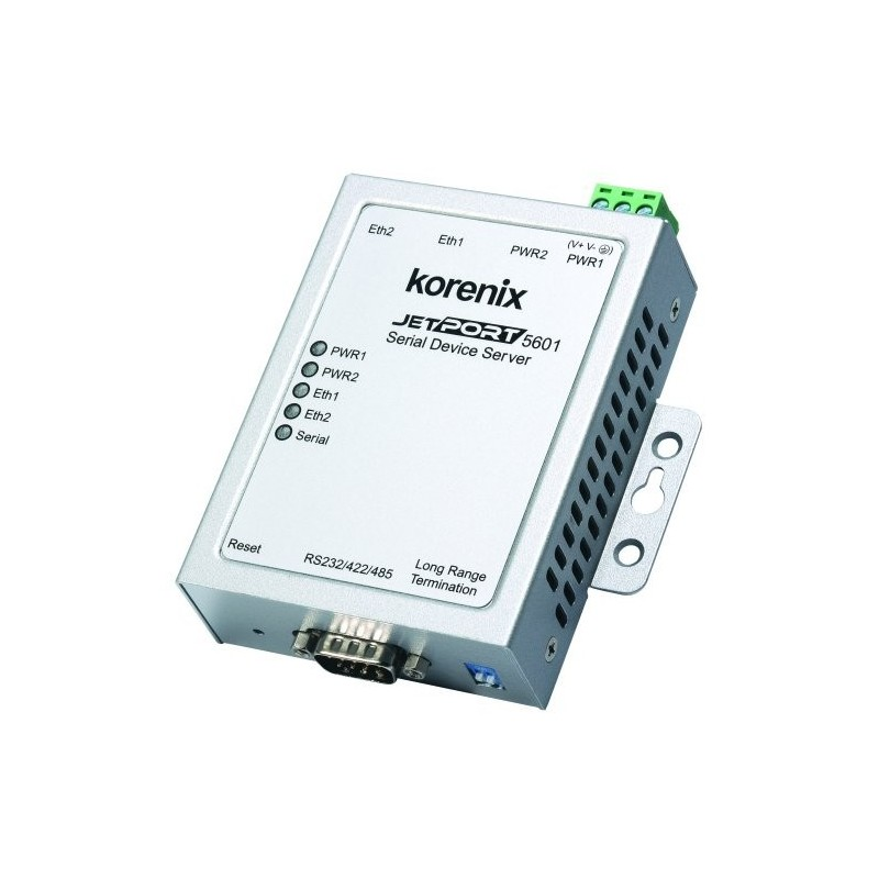 1 ports serieportsserver RS232 RS422 RS485