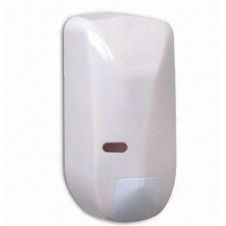 "Triple-PIR sensor med mikrobølge. Intelligent PIR sensor med ""anti-smådyr"" alarm til overvågning"