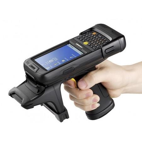 Håndholdt RFID læser med WiFi