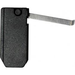 Mekanisk adapter for 34mm ExpressCard. Adapter til 34mm ExpressCard, så kortet sidder bedre i et 54mm indstiksmodul
