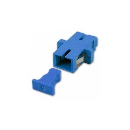 SC Simplex singlemode adapter