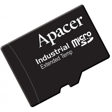 4GB micro SD kort industri type