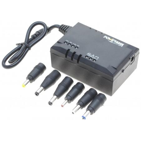 Universal DC UPS 12 watt