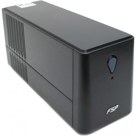 Ekstern UPS, AC 850 VA, 480 watt