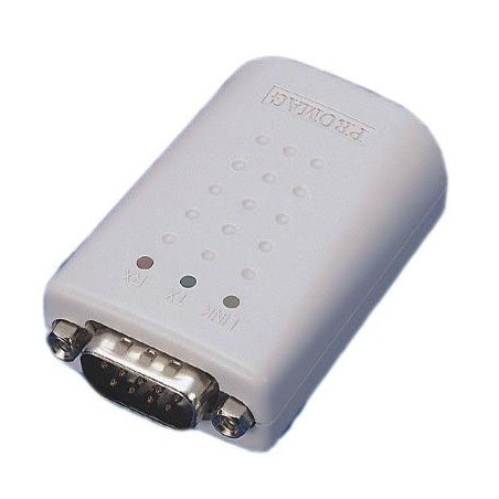 RS232 konverter / adapter til USB HID