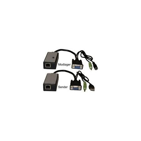 Restlager VGA Booster