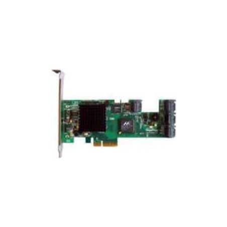 Restlager 8 kanals SATA RAID.PCI express