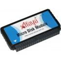 """16GB DOM, 2½"""", 44 pin, lodret"""