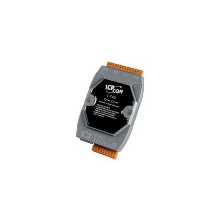 Ethernet til HART konverter. Remote I/O - HART