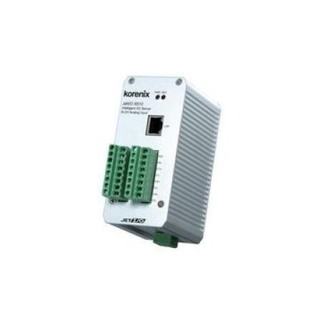 Restlager ETH modul 8 analog indgange