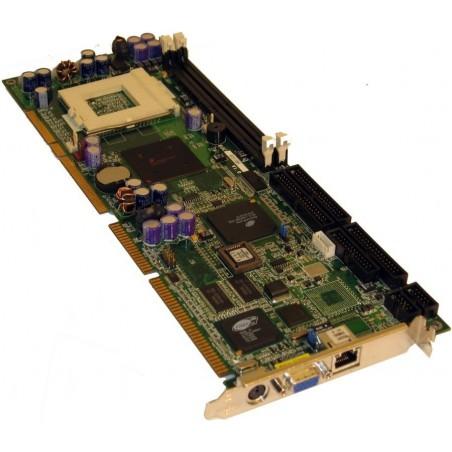 Restsalg: 64 BIT ISA/PCI CPU-KORT