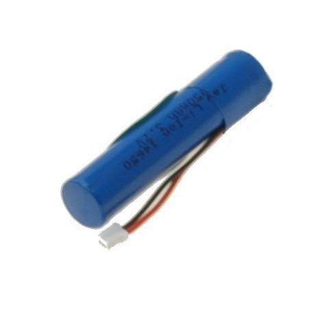 Restlager Genopladeligt batteri Li-On 950 mAh 3.7V