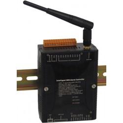 GSM alarm – styres via SMS beskeder