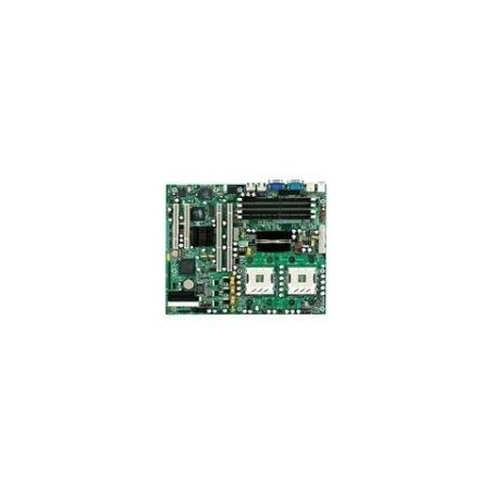 NEW !!! Tyan Tiger i7501 S2723GNN Motherboard, TX Socket 604Tyan Xeon BK med 2 x PCI-X slot
