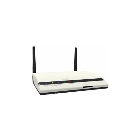 Tyverialarm med allernyeste teknologi og dobbeltsikring med Wi-Fi og GSM - Restlagersalg