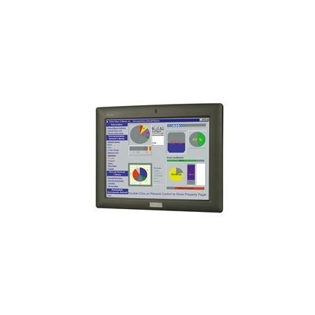 "Restlager Panel-PC 8.4"" touchskærm"