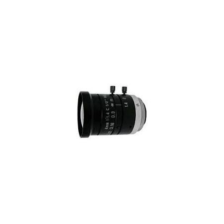Restlager: 6mm linse til megapixels kamera