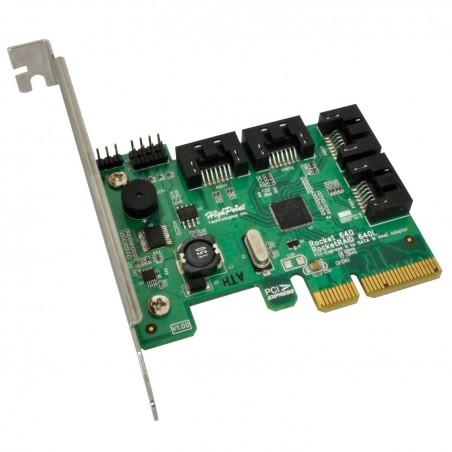 RAID controller PCI Express x 4 RAID