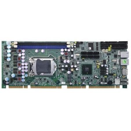 Industri CPU kort til socket 1155, 1156 PICMG 1.3 PCIex og PCI