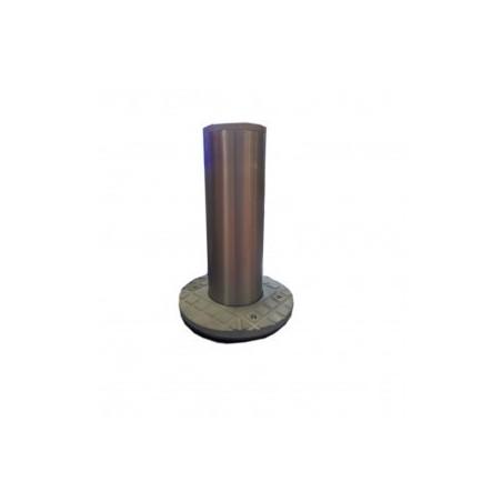 1 x Mekanisk/ manuel pullert 50 cm. Aktiveres manuelt med nøgle