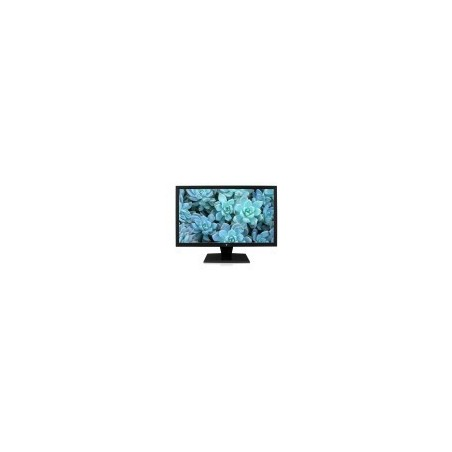 "27"" LED wide-screen monitor"