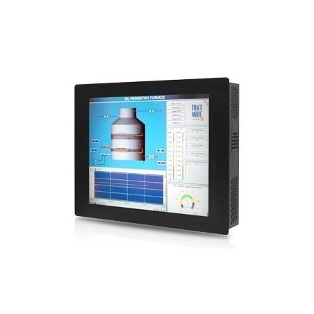"""19""""Panel PC Low Power model Intel D2550, PCI udvidelse"""
