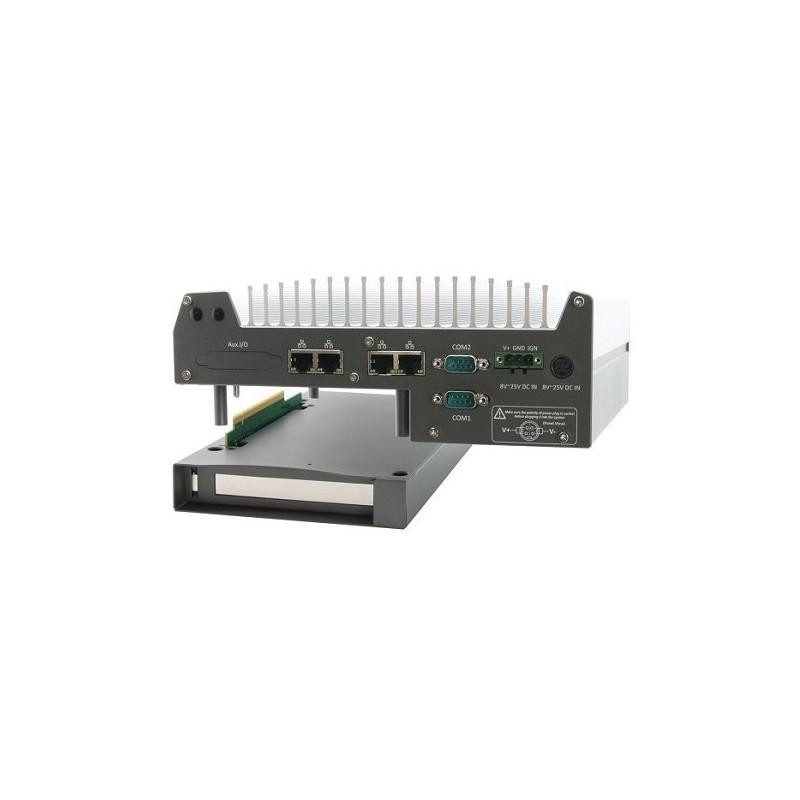 Industri PC 5 x gigabit netværk