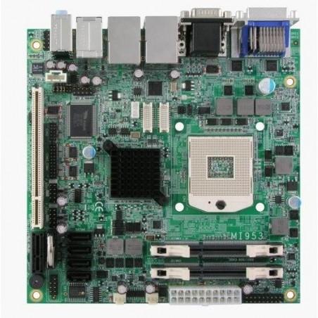 Restsalg: Mini ITX Bundkort