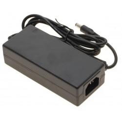 Reguleret 100-240 VAC til 12 VDC strømforsyning