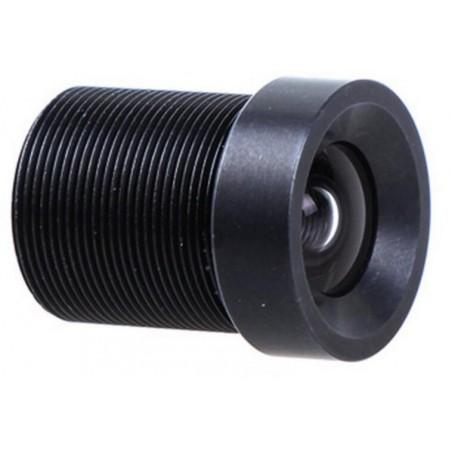 3,6 mm kamera lins til KAM-DOME-A12E