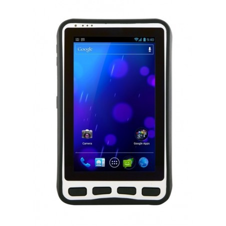 """7"""" tablet PC med Android"""