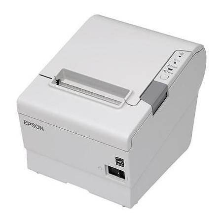Epson Kvitteringsprinter, termisk linje med rulle og buzzer