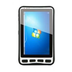 """7"""" tablet PC med WIN7"""