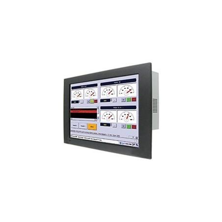 """23.8"""" Panel PC monteret med i5 processor i5-3320M 2.6GHz"""