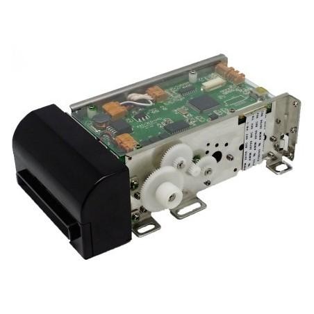IC/RFID/MAGNET, motoriseret magnetkortlæser til USB
