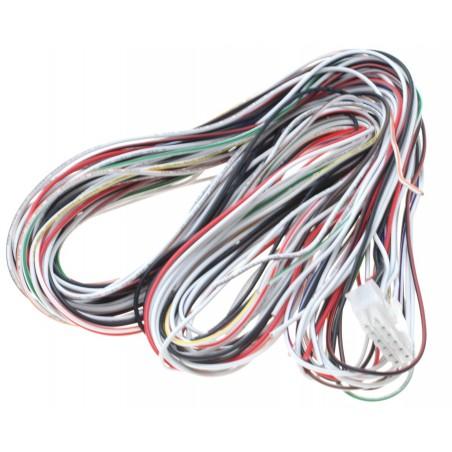 Restsalg: I/O kabel til GPS-TRACK-X8