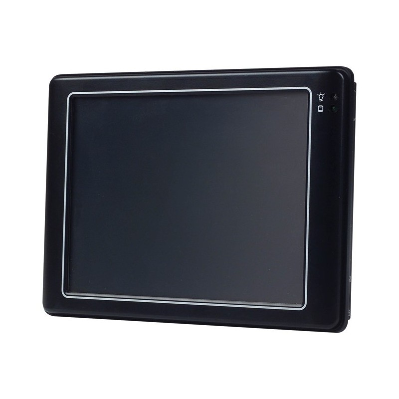"5.7"" panel PC m. indb. touch"