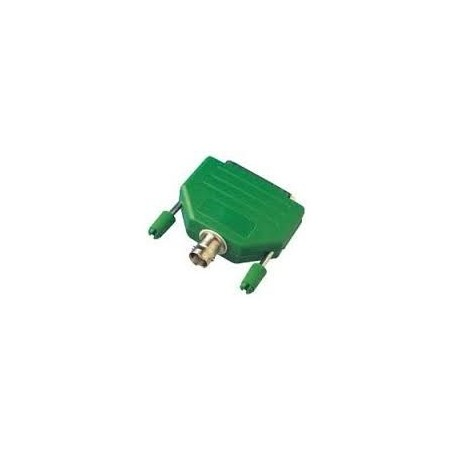 Restlager: 12bit A/D converter til parallelport