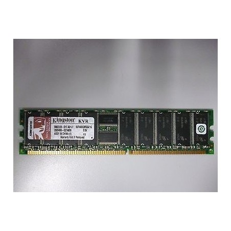 Restlager: DDR-RAM 1GB 184pin PS3200 ECC