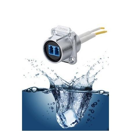 Vandtætte IP68 kabler og stik