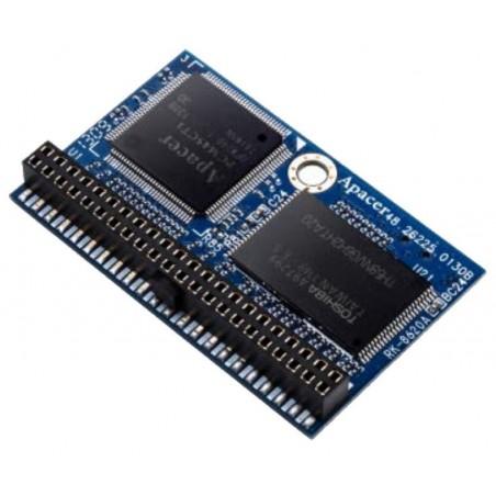 "64GB ATA Disk on Module/ DOM, 2½"", 44 pin, vandret"