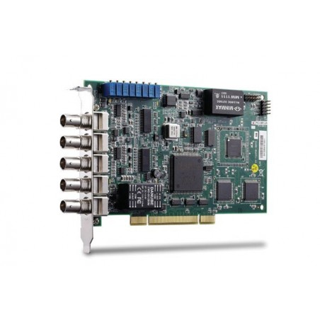 Adlink PCI-9812. 4 kanals AD I/O 20MHz-12B. PCI